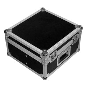 JB Systems Flightcase voor 2 x Dynamo of Micro Scan