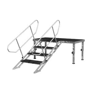 Duratruss DS ProStage flexstair 60-100