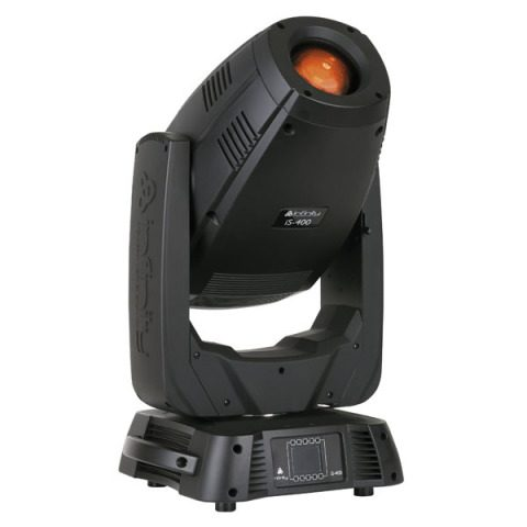 Infinity iS-400 - LED Moving Head-36721