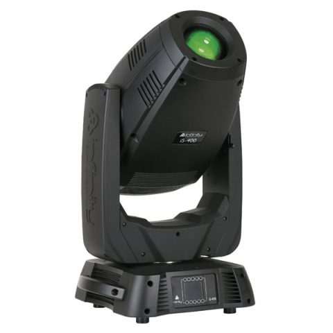 Infinity iS-400 - LED Moving Head-36726