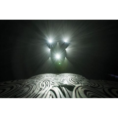 Infinity iS-400 - LED Moving Head-36713