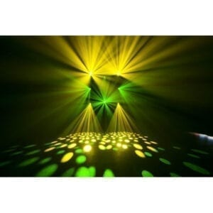 Infinity iS-400 - LED Moving Head-36727
