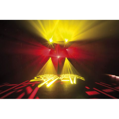 Infinity iS-400 - LED Moving Head-36731
