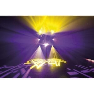 Infinity iS-400 - LED Moving Head-36723