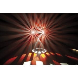 Infinity iS-400 - LED Moving Head-36729