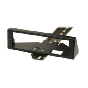RDL DRA-35R - Din rail adapter for RACK-UP